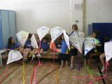 GIRL GUIDES CELEBRATE UN DAY of the GIRL CHILD with SIPP