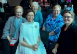 Torrens members at Womens Parliament forum Oct 2017