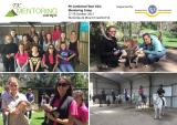 Second Chances Combined camps Mt Crawford 2018